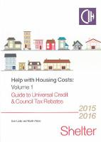 Help with Housing Costs: Guide to...
