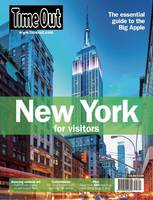 Time Out New York for Visitors: 2014/15