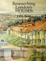 Researching London's Houses: An...