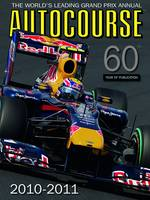 Autocourse: The World's Leading Grand Prix Annual: 2010/2011