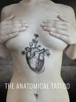 The Anatomical Tattoo