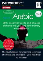 Earworms rapid Arabic -...