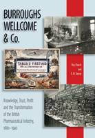 Burroughs Wellcome & Co.: Knowledge,...