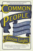 Common People: The History of an...