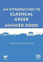 An Introduction to Classical Greek...