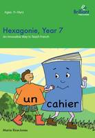 Hexagonie (Ages 11-14 yrs) - Year...
