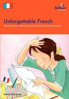 Unforgettable French - photocopiable...