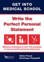 Get into Medical School - Write the...