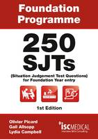 Foundation Programme - 250 SJTs for...