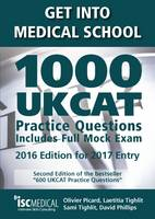 Get into Medical School - 1000 UKCAT...