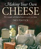 Making Your Own Cheese: How to Make...