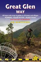 Great Glen Way: 40 Large-Scale Maps &...
