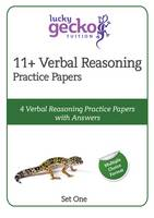 11+ Verbal Reasoning Practice Papers:...