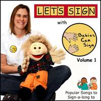 Let's Sign Songs for Children Audio...