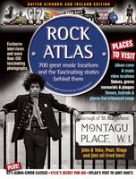 Rock Atlas: 700 Great Music Locations...