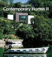 Contemporary Homes 3: 320 Pages of...