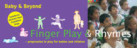 Finger Play and Nursery Rhymes:...