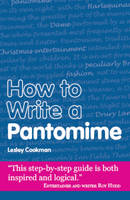 How To Write A Pantomime