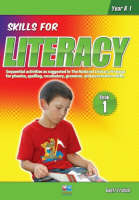 Skills for Literacy: Bk. 1