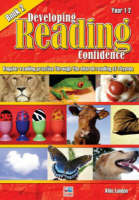 Developing Reading Confidence: Bk. 2