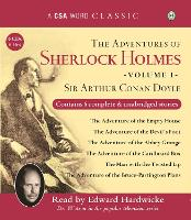 The Adventures of Sherlock Holmes:...