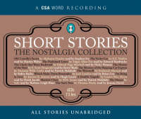 Short Stories: The Nostalgia Collection