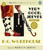 Very Good, Jeeves: v. 1