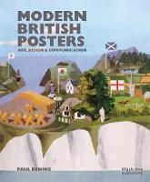Modern British Posters: Art, Design &...
