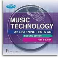 Edexcel A2 Music Technology Listening...