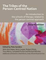 The Tribes of the Person-centred...