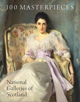 100 Masterpieces from the National...