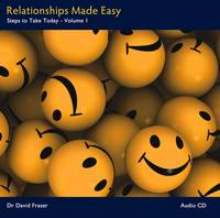 Relationships Made Easy: Steps to ...
