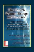 The Church, Women Bishops and...