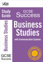 Business Studies: Study Guide