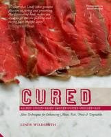 Cured: Slow Techniques for Flavouring...