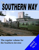 The Southern Way: Issue 13