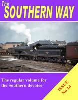 The Southern Way: Issue no. 14