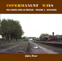 Impermanent Ways: The Closed Lines of...