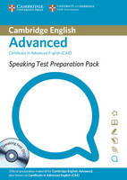 Speaking Test Preparation Pack for ...