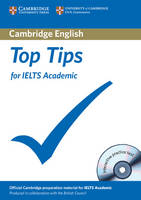 Top Tips for IELTS Academic Paperback...