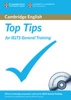 Top Tips for IELTS General Training...