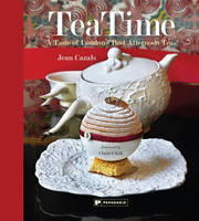 TeaTime: A Taste of London's Best...