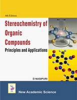 Stereochemistry of Organic Compounds:...