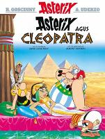 Asterix agus Cleopatra