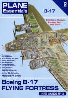 Boeing B-17 Flying Fortress Info...