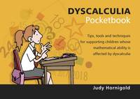 Dyscalculia Pocketbook: 2015