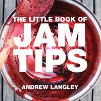 The Little Book of Jam Tips