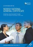 A Study Book for the Nebosh National...