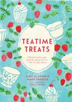 Teatime Treats: Deliciously Tempting...