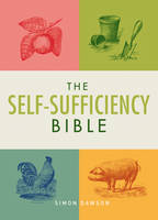 The Self-Sufficiency Bible: Window...